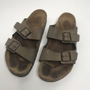 Birkenstock | Men's Arizona Slip on Sandals